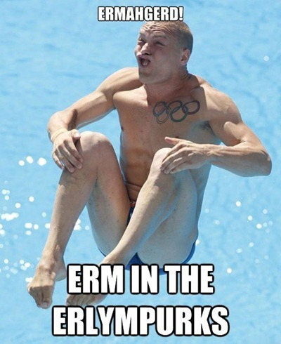 Olympia Memes