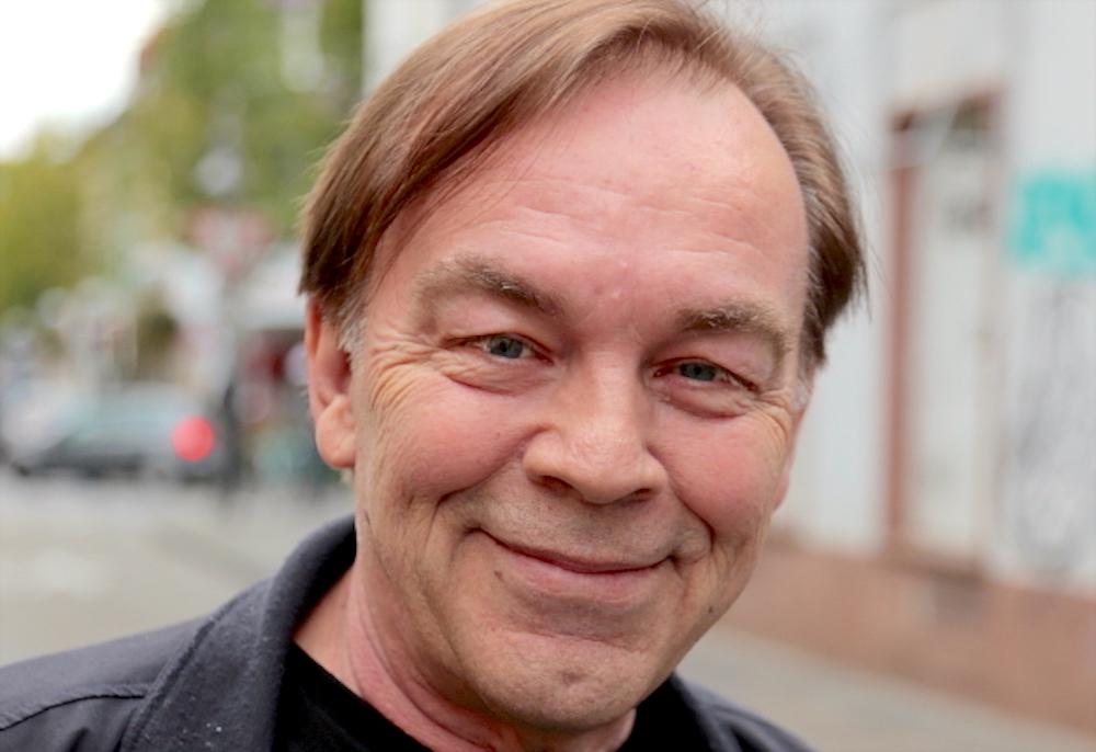 Podcast #13: Wenn Comics zur Chronik ihrer Zeit werden – Mit Gerhard Seyfried