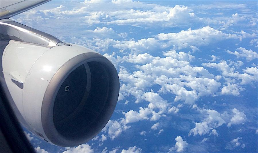 Kann man eine Teilstrecke eines Fluges einfach überspringen?