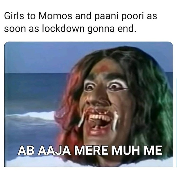 Indian Memes During Lockdown