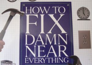 Is How-To and DIY Information Synonymous?