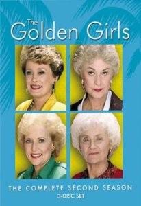 Golden Girls Season 2