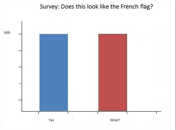 frenchflagsurvey