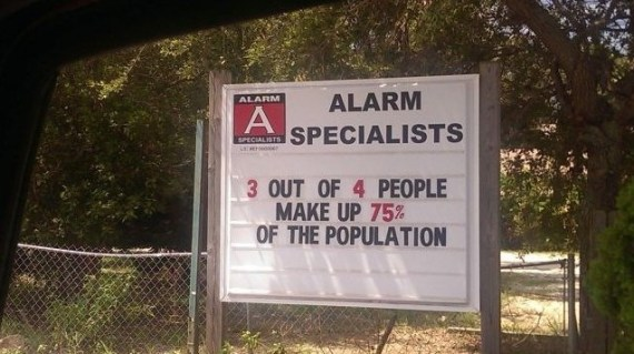 alarmspecialists