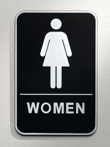 sev-ladies-room-sign-de