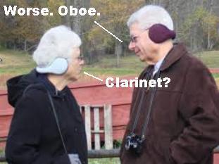 clarinetoboe