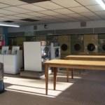 The Communist-run Laundromat