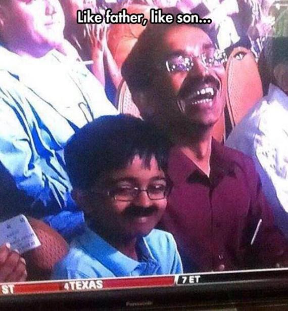 likefatherlikeson