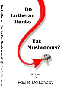 Do Lutheran Hunks cover