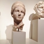 Greek Sculpture at Met Museum