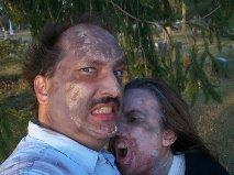 Mark Emi Zombies