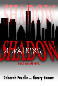A Walking Shadow cover