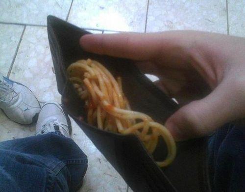 spaghettiinwallet
