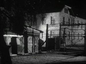 Alain Resnais's Night and Fog (Nuit et Brouillard, 1955)