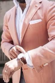 Image result for pink men's blazer