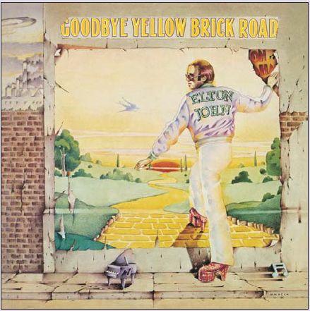 Down the Graying Yellow Brick Road