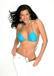 MODEL OF THE WEEK: Brooke Allison - Sharp Magazine - poconorecord ...