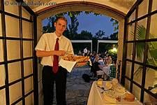 Image result for bread waiter
