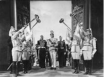 Image result for ruritanian army