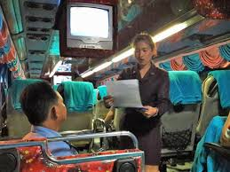 Ranong to Bangkok Travel with Choke Anan | Bus Online Ticket