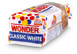 Image result for wonder bread bag