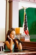 Image result for little girl in witness stand