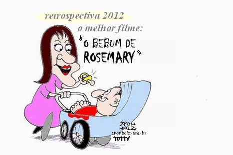 O Bebum de Rosemary