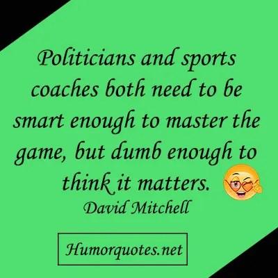 anti politics quotes