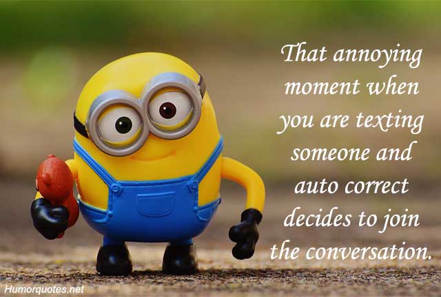Minion quotes for dp