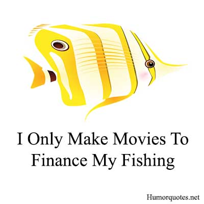 Fishing quotes funny