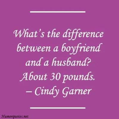 Husband hurmor quotes