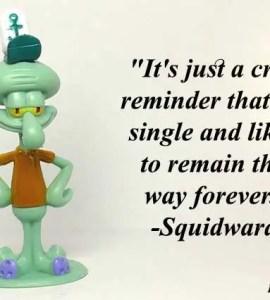 funny quotes spongebob