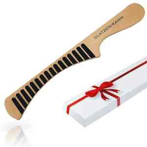 Cadeau d'anniversaire rigolo – pour hommes – le peigne pour la calvitie