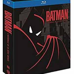Batman La série animée - L'intégrale des 4 saisons
