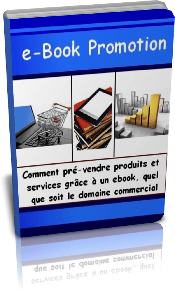 E-Book Promotion