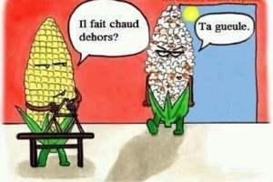 Il fait chaud dehors ?