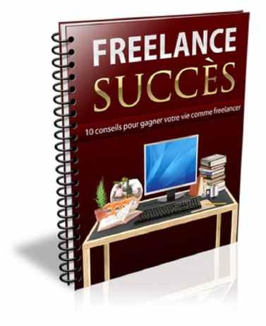 Freelance Succès Droit De Revente Simple