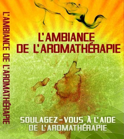 L'ambiance de l'aromathérapie