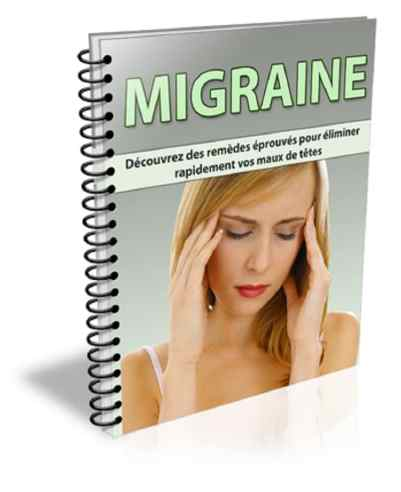Migraine Droit De Revente Simple