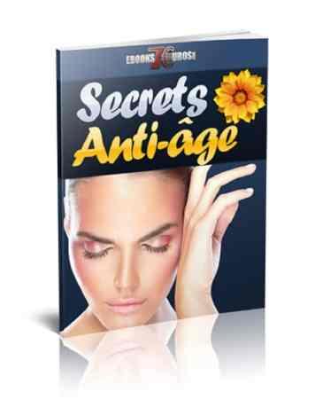 Rapport Secrets Anti-Âge