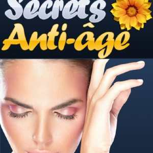 Secrets Anti-Âge