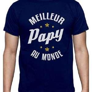 Meilleur Papy Au Monde Humour