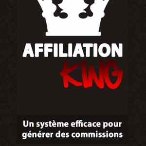 Affiliation KING Un système efficace pour générer des commissions