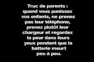 Truc de parents