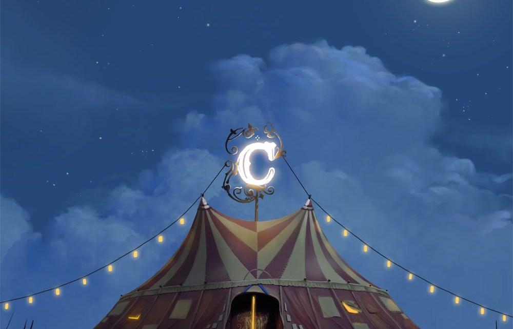 Tout un cirque
