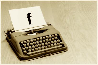 Papy fait de la résistance à Facebook