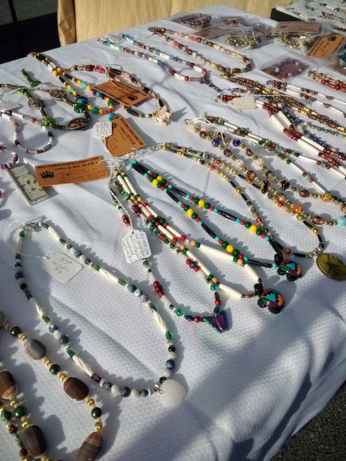 Creations by Big Bear Handmade Jewelry