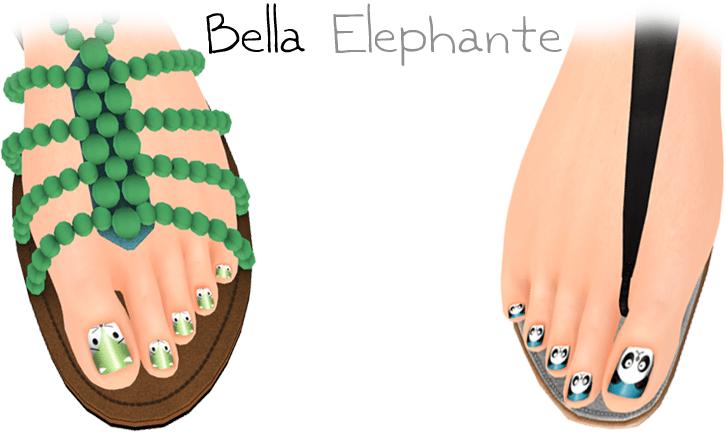 bellaelephante