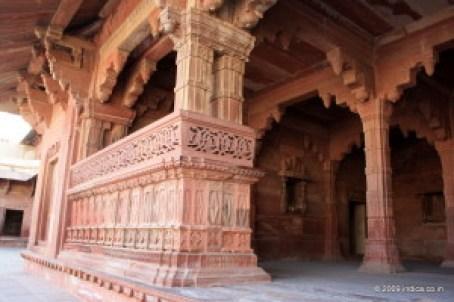 Jodha-Bai-Palace-Fatehpursikri1