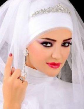arab-bride